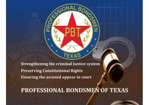 Mr. G Bail Bonds Gonzales County